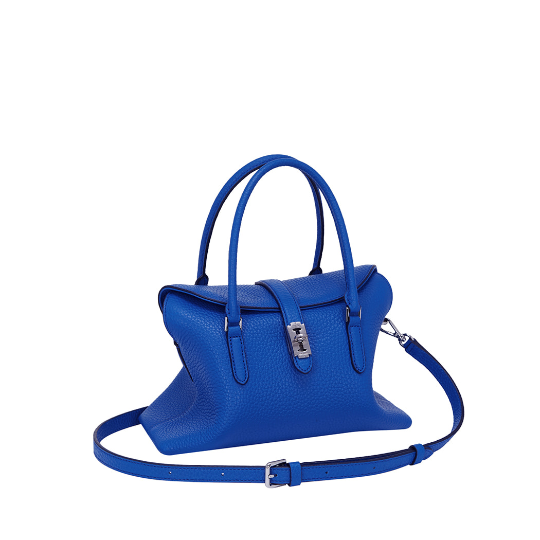 Bag Royal blue
